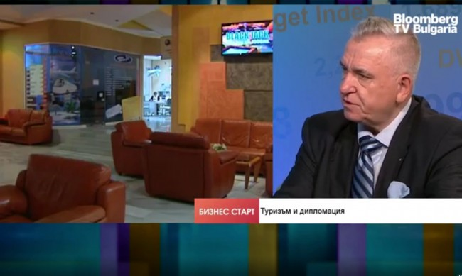 Експерт: Новият кабинет да се заеме с мащабна реклама на туризма
