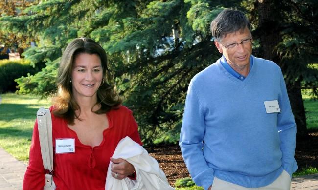 97-годишен адвокат ще представлява Бил Гейтс в развода му