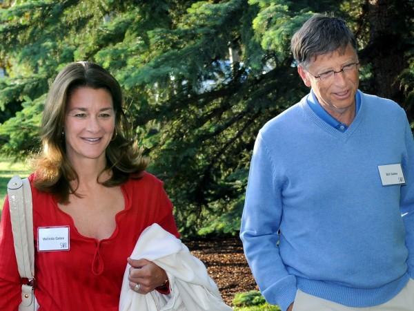 Бил Гейтс наел 97-годишен адвокат, за да придвижи развода му