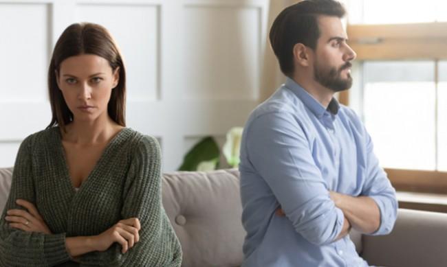 13 знака, че се намирате в грешната връзка