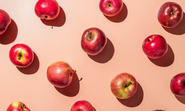 Обездвижване - защо да хвапваме по ябълка на ден?