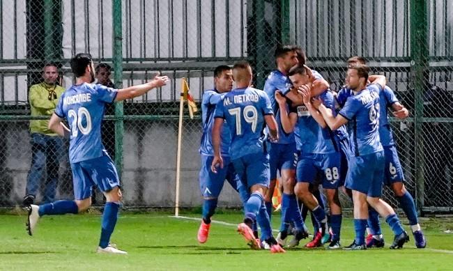 Надежда в Левски, клубът обяви нов спонсор