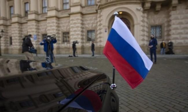 Русия изгони румънски дипломат