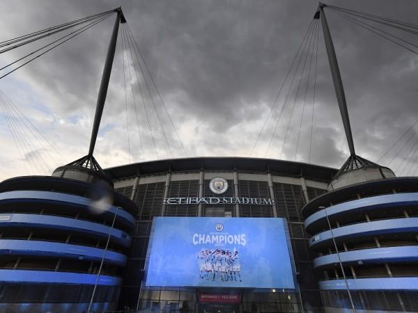 Манчестър Сити е новият шампион в английската Висша лига!Това стана