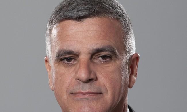 Радев представя служебното правителство начело с Янев