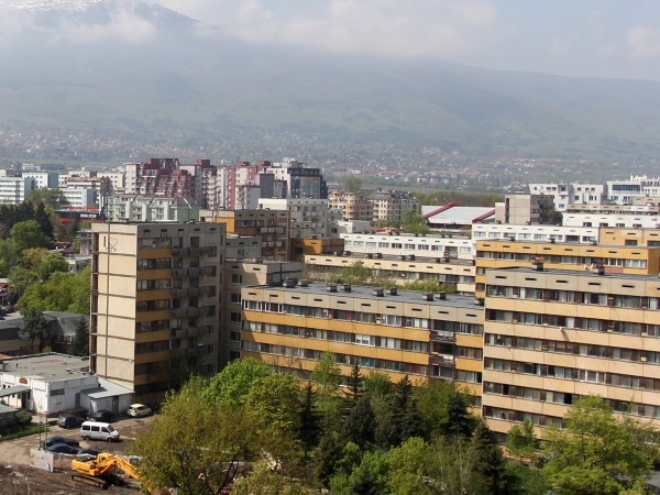 Над 20 блока от студентските общежития в страната е предвидено
