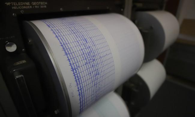 Земетресение от 5,7 по Рихтер разтърси Филипините