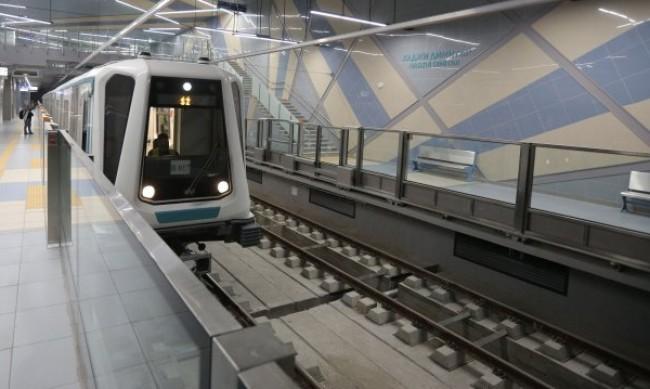 Ще има ли градска железница между Перник и София?
