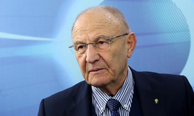 Проф. Топалов: Македонската кауза обединява над 86% от българите
