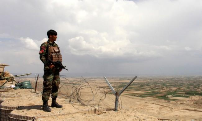 Талибаните завзеха територия на 40 км от Кабул