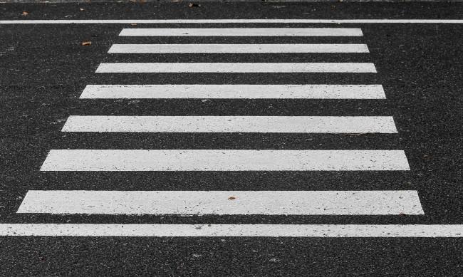Шофьор блъсна дете в Благоевград и избяга