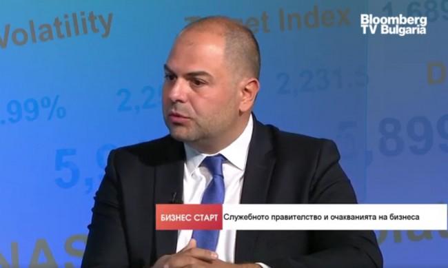 Чуждестранните инвеститори в България са в изчакване