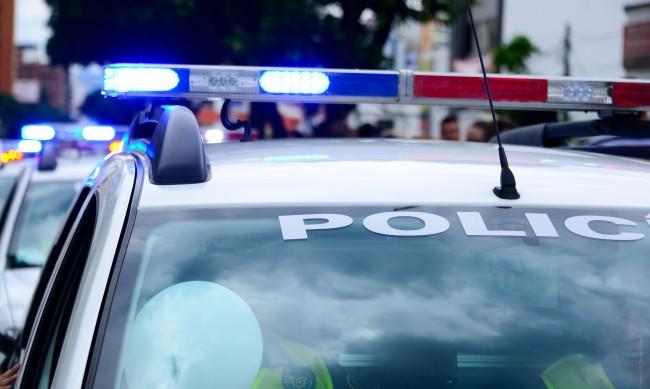 Катастрофа край Благоевград, има пострадала жена