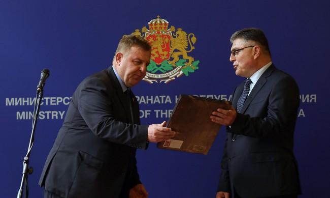 Георги Панайотов: Най-голямата способност на БА са кадрите й