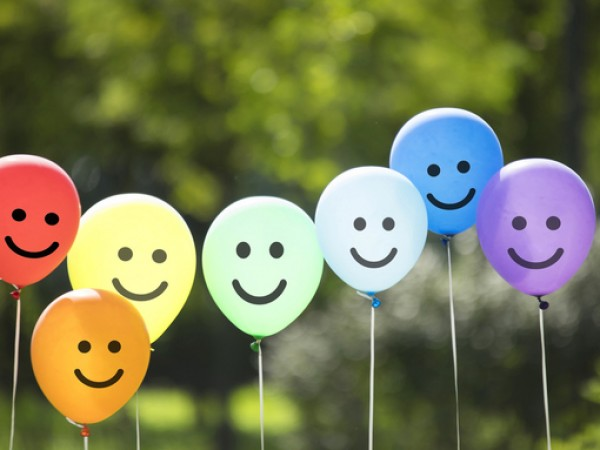 Знаем, че положителната нагласа е много важна за постигане на