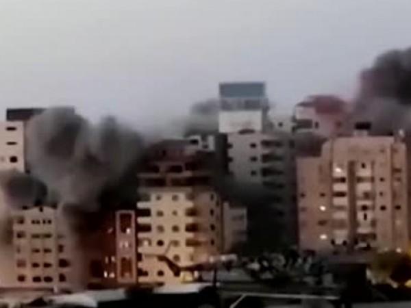 Ситуацията между Израел и Газа върви към пълномащабна война. Това