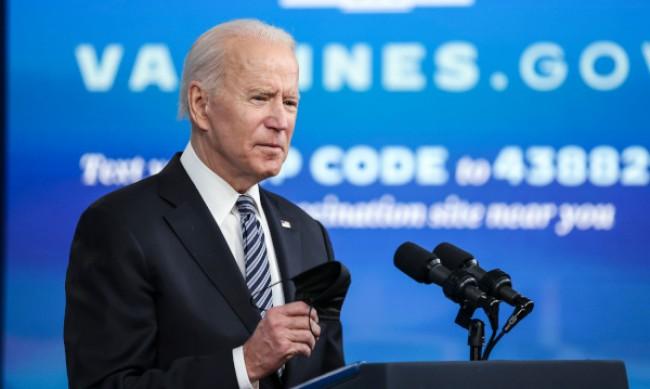 Джо Байдън подписа указ за подобряване на киберсигурността