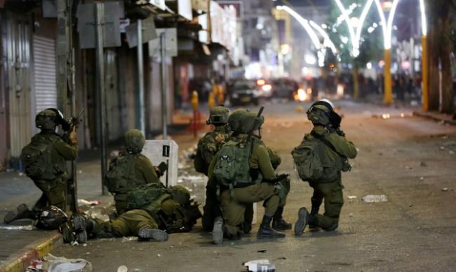 Блинкен: Израелците и палестинците заслужават свобода и сигурност