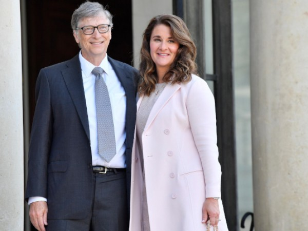 В началото на седмицата Бил и Мелинда Гейтс публикуваха съвместното