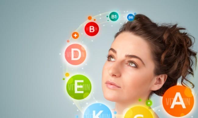 Скрити симптоми на дефицит на витамини и минерали