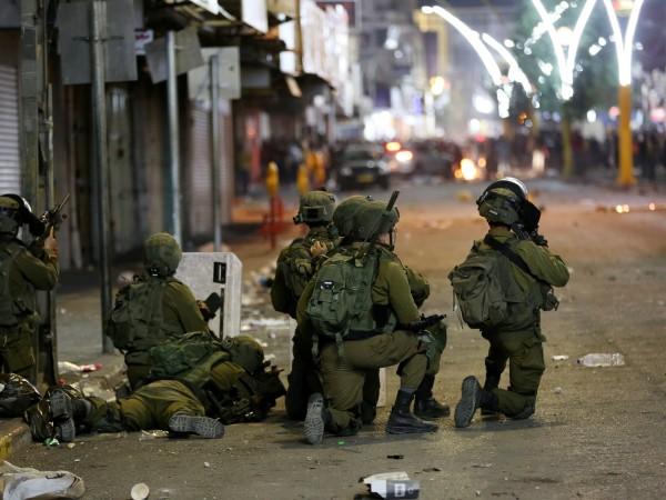 Армията на Израел се готви за наземна операция в Ивицата
