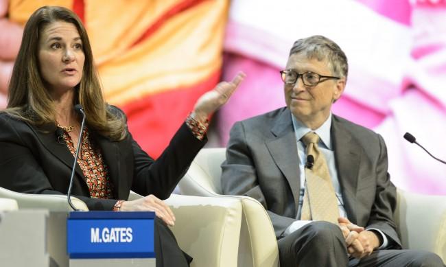 Бил Гейтс за развода: В брака с Мелинда вече нямаше любов
