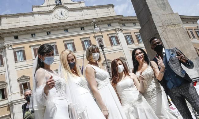 Евростат отчете: България сред страните в ЕС с най-малък брой разводи