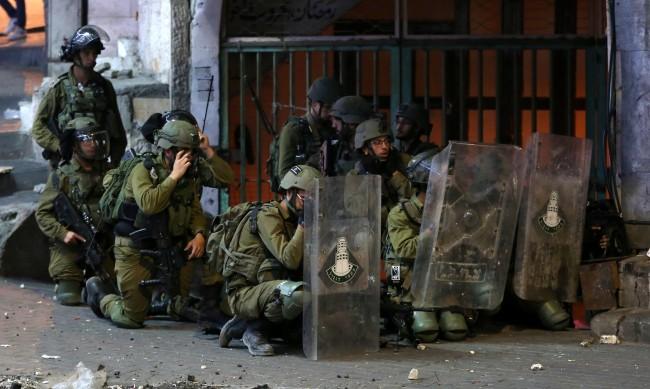 Вътрешнополитически борби - причина за ескалацията в Израел?