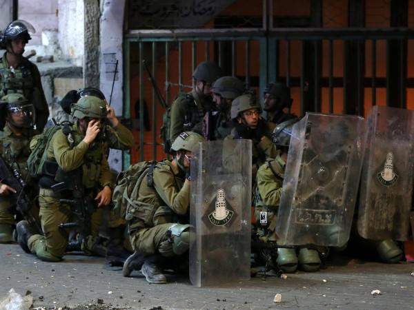 Има няколко фактора, които допринесоха за военна ескалация между Израел