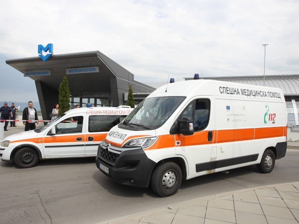 Софийската градска прокуратура е назначила три експертизи - биологична, балистична