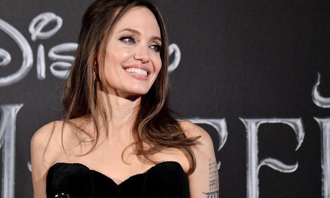 Анджелина Джоли призна защо още е сама