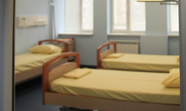 Общинската болница в Раднево спря работа
