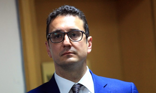 Стамен Янев пак начело на Агенцията за инвестиции