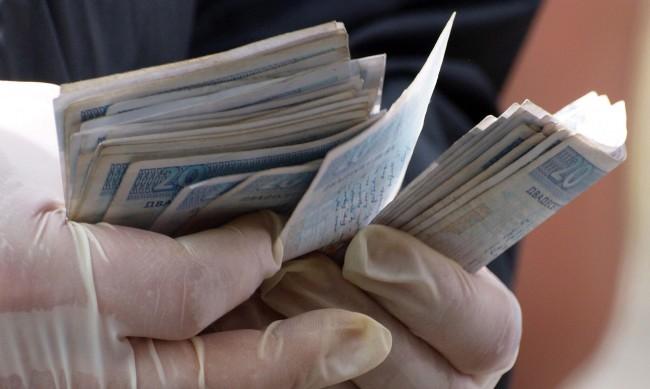 В кризата: Скок на парите на милионерите с 35%