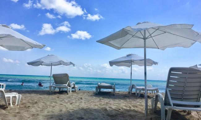 214 израелски туристи пристигнаха в Слънчев бряг