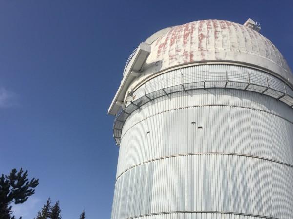"""Националната астрономическа обсерватория """"Рожен"""" отново отваря врати за посетители от"""