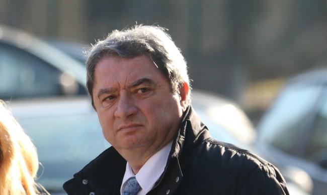 Бивш МВР шеф: Изборът на Рашков е много добър