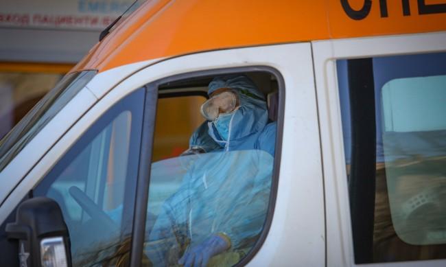 36-годишен сред починалите от коронавирус за 24 часа