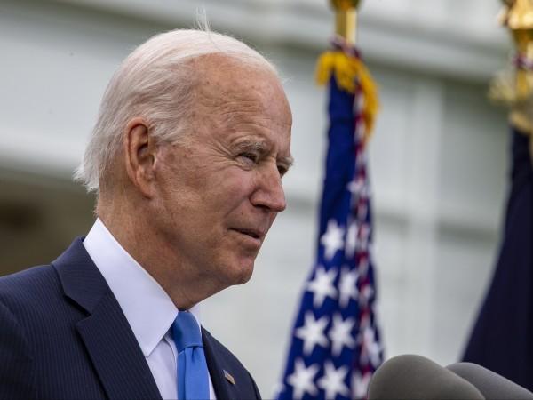 Президентът Джо Байдън адресира хакерската атака на Colonial Pipeline в