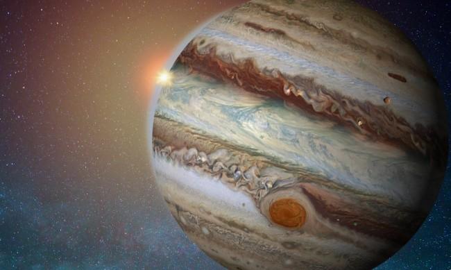 Юпитер в Риби - какво чака всяка зодия?