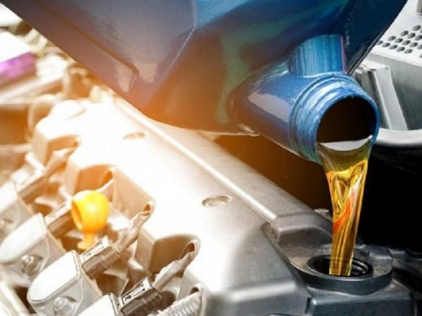 Стареенето на двигателя е естествен процес, като един от най-забележителните
