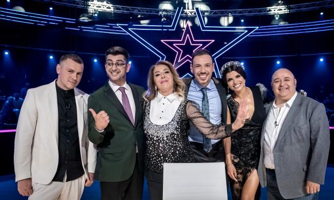 """Вторият полуфинал в """"България търси талант"""" ще е благотворителен"""