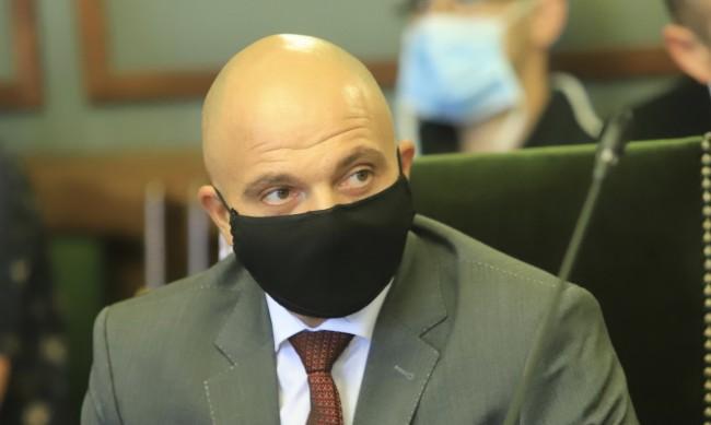 Окончателно: Ивайло Иванов не е главен секретар на МВР
