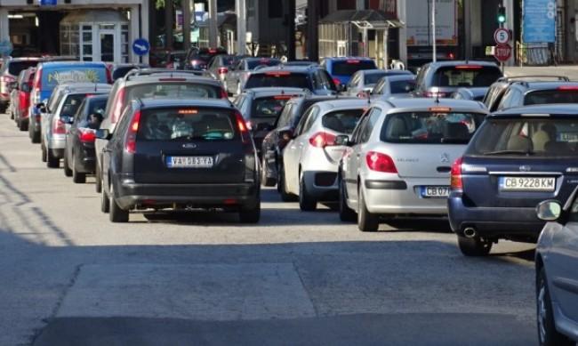 Българите влизат в Гърция през два КГПП денонощно