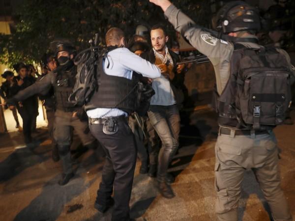 Израелската операция срещу палестински групировки в Ивицата Газа продължава, обяви