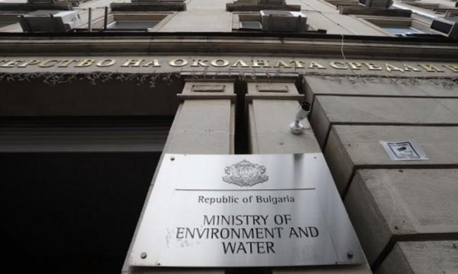МОСВ: Уволнени зам.-министри тайно назначени за директори дирекции