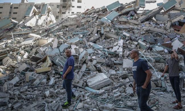 Белият дом: Израел да гарантира сигурността на журналистите