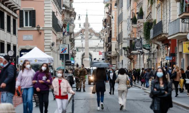 Италия отмени карантината за пристигащи от ЕС
