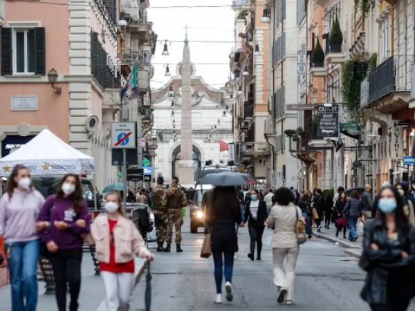 Италия отмени изискването за задължителна карантина при пристигане в страната