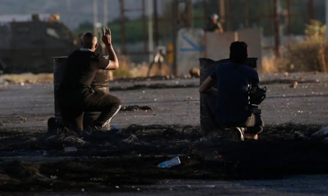 """Иран обеща да подкрепи """"Хамас"""" в борбата срещу Израел"""